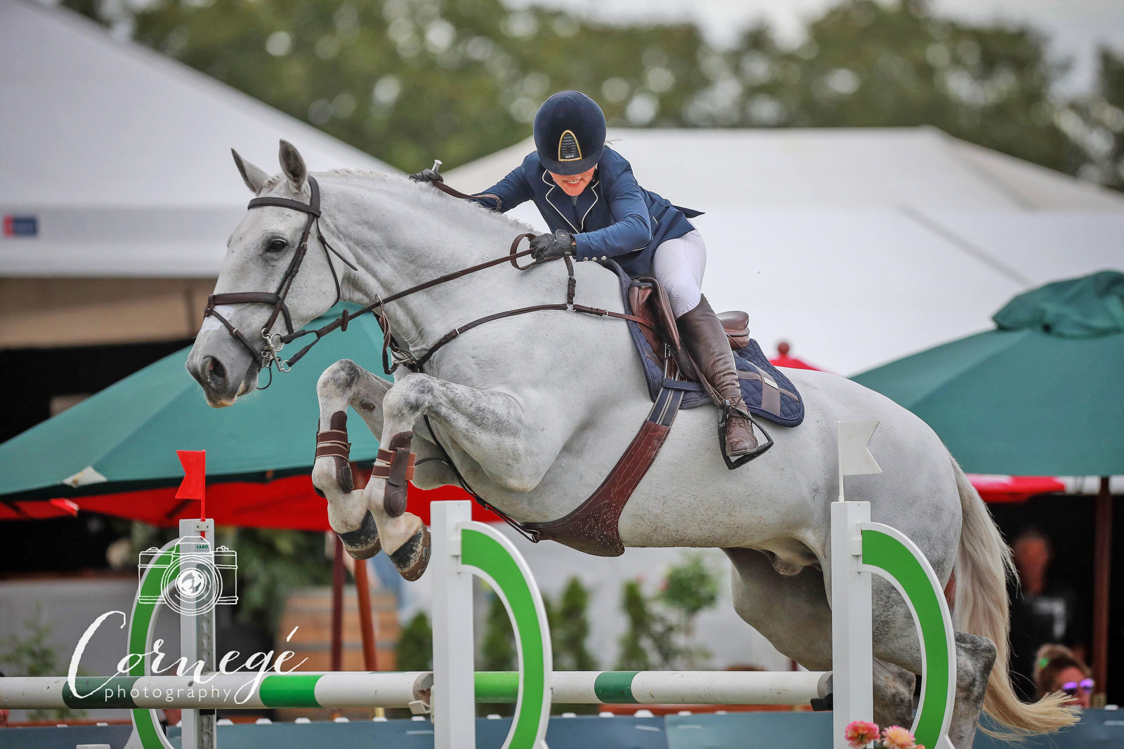 Class 50 Junior Rider of the Year Land Rover Horse of the Year - Hawkes Bay 2019 Photos by: Christine Cornege/ Cornege Photography