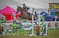2018/19 Season Wrap Up - Dunstan Horsefeeds & Equifibre Junior Rider Series