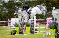 North Island Jumping Crown up for Grabs