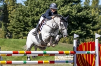 National Jumping Squads for 2020-2021