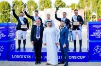 Kiwis deliver in UAE