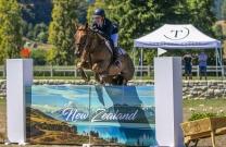 Harriet Stock and EB Esperanza take out Pony Tour Final At Takapoto