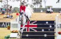 Katie Laurie and family set for new adventures in Canada
