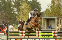 A great start to Canterbury Championships