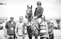 Takapoto Estate Taking NZ Equestrian to next level