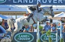 Tom Tarver-Priebe flies to victory in Bucas Silver Fern Stakes